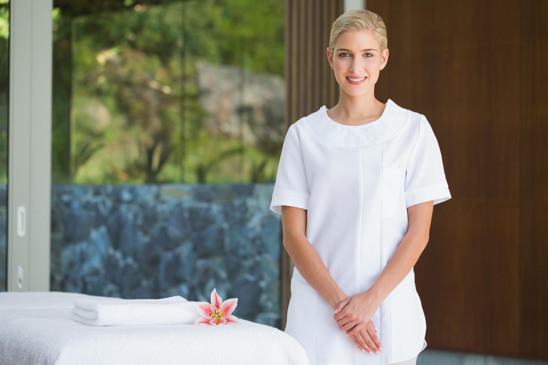 NVQ Level 3 Beauty Therapy   www.skinastute.com
