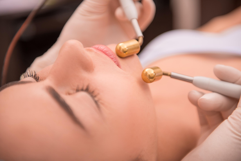 VTCT Level 3 – Facial Electrotherapy | www.skinastute.com
