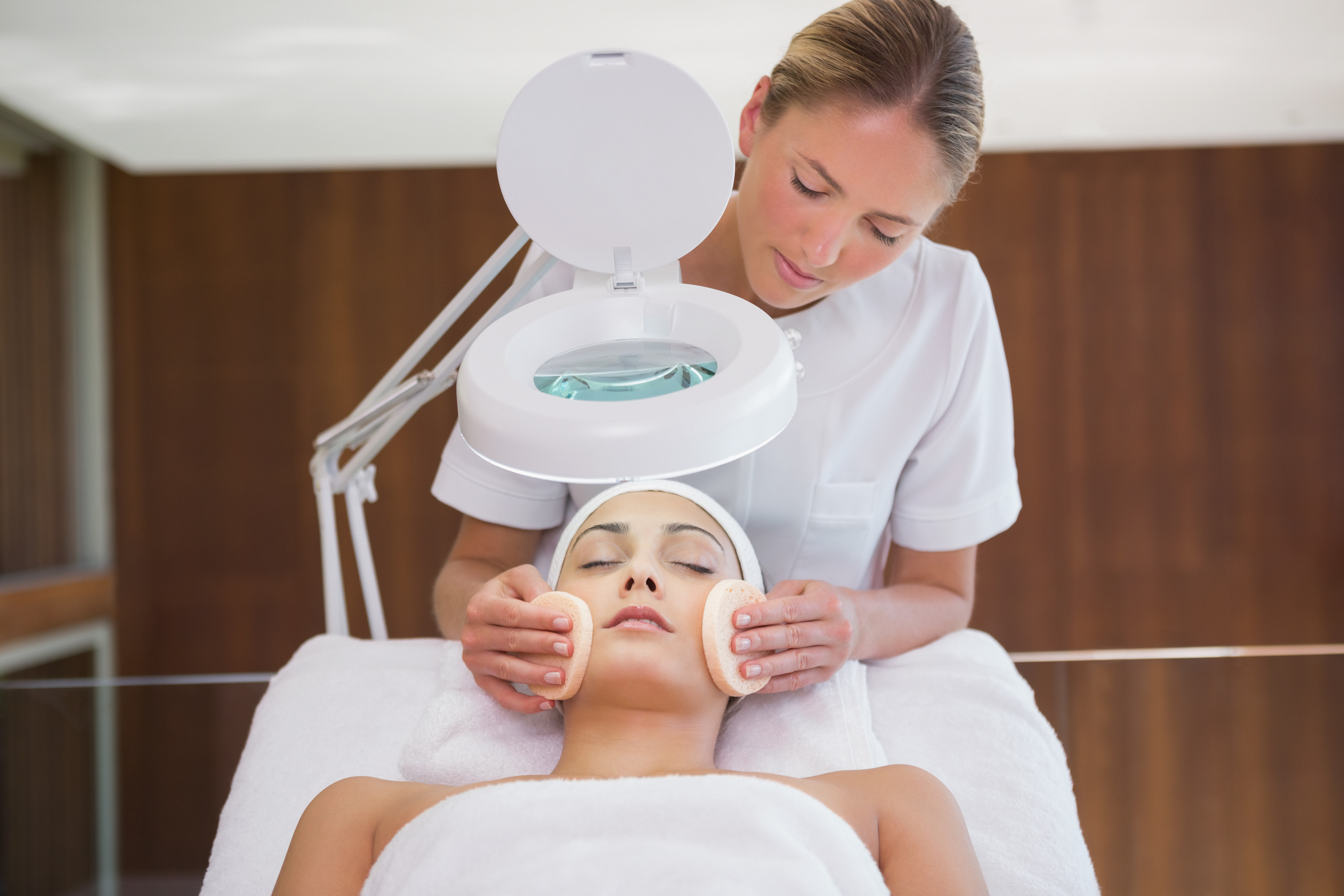 NVQ Beauty Therapy Level 2 & Level 3 (general) – Comprehensive Course  (combined) | www.skinastute.com